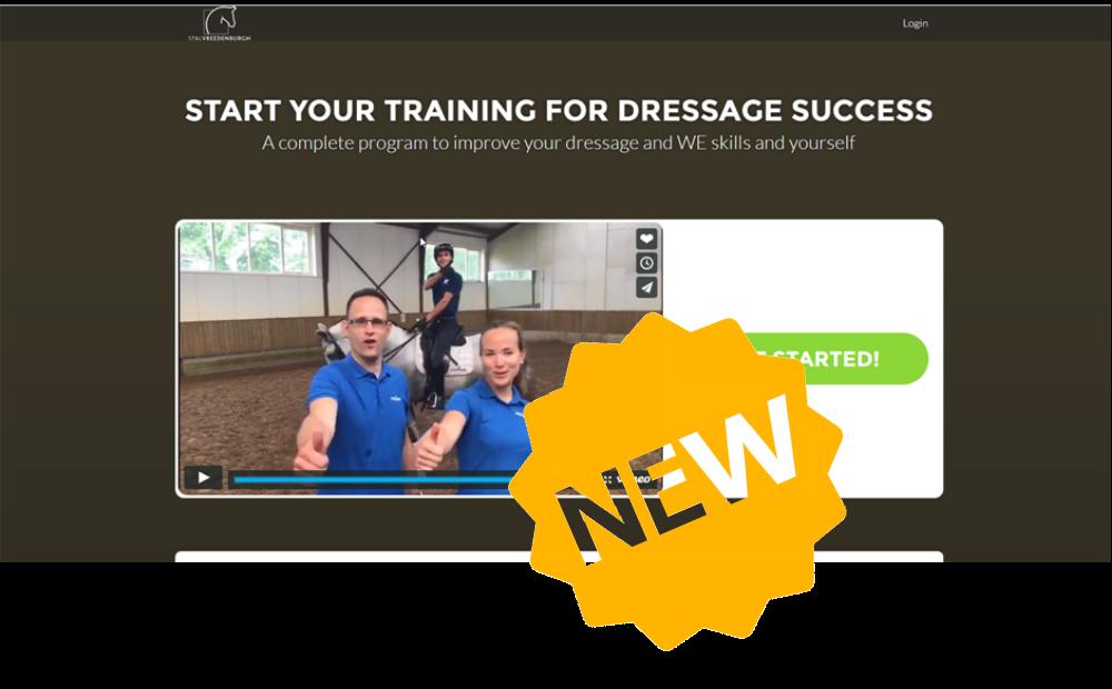NIEUW! Online training